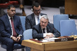 Security Council Considers Threats to International Peace and Security 3.9279027