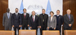 Secretary-General meets Members of Higher Committee of Human Fraternity. 2.8571475