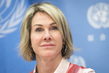 Security Council President Briefs Press on Programme of Work 1.0
