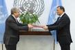 New Permanent Representative of Peru Presents Credentials 1.0