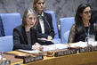 Security Council Considers Central African Region
