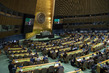 General Assembly Meets on Prevention of Armed Conflict