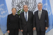 Secretary-General Meets Former Federal President of Austria 1.0