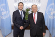 Secretary-General Meets Director of Crisis Centre of Ministry of Foreign Affairs of France 1.0