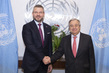 Secretary-General Meets Prime Minister of Slovak Republic 1.0