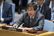 Security Council Considers Non-proliferation/Democratic People's Republic of Korea
