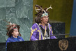 General Assembly Event on Conclusion of 2019 International Year of Indigenous Languages 3.22155