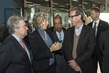 Secretary-General visits MAXXI Museum in Rome 3.78035