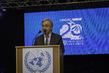Secretary-General Addresses UNGSC on 25th Anniversary 2.2863324