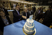 Secretary-General Celebrates 25th Anniversary of UNGSC 3.78035