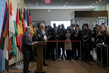 Secretary-General Briefs Press on Recent Rise in Global Tension 3.2344515