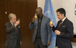 Secretary-General Hosts Coupe de Champagne for General Assembly President 4.199253