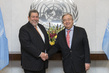 Secretary-General Meets Prime Minister of Saint Vincent and Grenadines 2.858138
