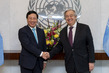 Secretary-General Meets Deputy Prime Minister of Viet Nam 2.858168