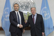 Secretary-General Meets Head of World Congress of Mountain Jews 2.858138