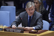 Security Council Considers Situation in Mali 3.9263198
