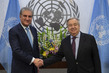 Secretary-General Meets Foreign Minister of Pakistan 2.858138