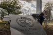 Construction of Memorial of Haiti 2010 Earthquake at UN Headquarters 1.0