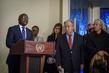 Commemoration of Tenth Anniversary of Haiti Earthquake at UN Headquarters 1.0