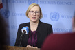 Head of UNFICYP Briefs Press After Security Council Consultations 3.2343962