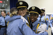 Graduation Ceremony for All Female New UN Security Officers 1.0