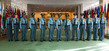 Graduation Ceremony for All Female New UN Security Officers