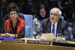 Security Council Considers Situation in Middle East, including Palestinian Question 3.9263198