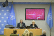 Press Conference on Launch of 2020 World Social Report 3.234331