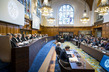 Opening of ICJ Hearings in Case Gambia v. Myanmar 14.061492