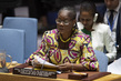 Security Council Considers Situation in Guinea-Bissau 3.9216352