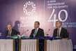Secretary-General Attends International Conference on 40 Years of Hosting Afghan Refugees 2.2861545