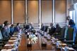 Secretary-General Meets US Special Representative for Afghanistan Reconciliation 2.2861545