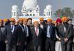 Secretary-General Visits Gurdwara Kartarpur Sahib 1.0