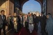 Secretary-General Visits Badshahi Mosque in Lahore 3.7953284