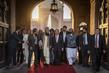 Secretary-General Visits Badshahi Mosque in Lahore 1.0