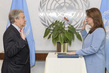 Secretary-General Swears in Executive Director of UNODC and Director-General of UNOV 2.8581448