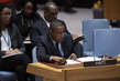 Security Council Considers Question Concerning Haiti
