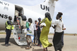 IDPs Return to Malakal after Years in Juba POC Site 4.500322