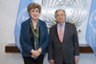 Secretary-General Meets President of Foundation for European Progressive Studies 2.8604693