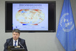 Press Briefing with Secretary-General on State of Climate 2019 Report 6.3741455