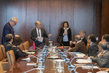 Secretary-General Chairs Meeting on Coronavirus Outbreak 2.8604693