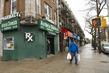 Street Scene in Astoria, Queens, during COVID-19 3.5871732