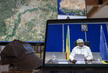 Security Council Members Hold Open VTC on Situation in Mali 1.0