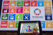 """Informal Virtual Meeting of 2020 ECOSOC Forum on Financing for Development Follow-up: """"Financing Sustainable Development in the Context of COVID-19"""" 5.542151"""