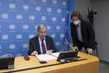 Secretary-General Holds Virtual Press Conference 3.2155235