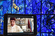 High-level Video Conference on Role of Religious Leaders in Addressing Multiple Challenges of COVID-19 4.64266