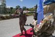 UNIFIL Observes International Day of UN Peacekeepers 3.5940874