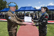UNIFIL Observes International Day of UN Peacekeepers 4.830261