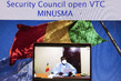Security Council Members Hold Open Videoconference in Connection with MINUSMA 2.8685446