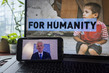 ECOSOC Humanitarian Affairs Segment on Improving Humanitarian Effectiveness 5.5295496